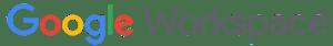 Google Workspaces Logo