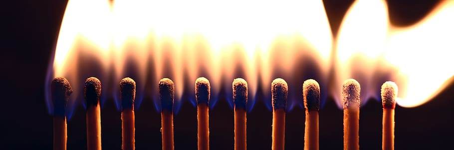 matches-flame-fire-ignite