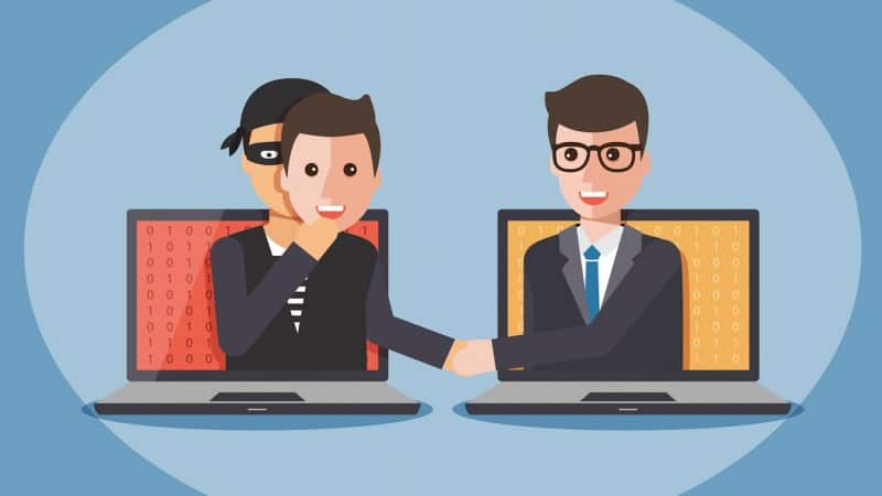Two-faced work culture