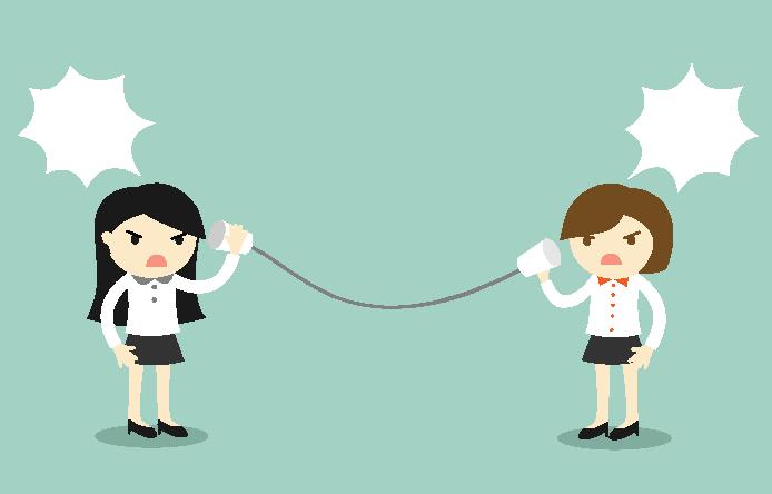 How to fix broken startup communication