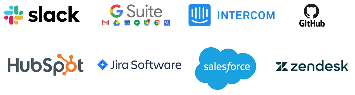 collaboration tool logos