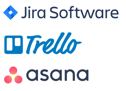 Jira, Asana, and Trello Integration with Flowtrace